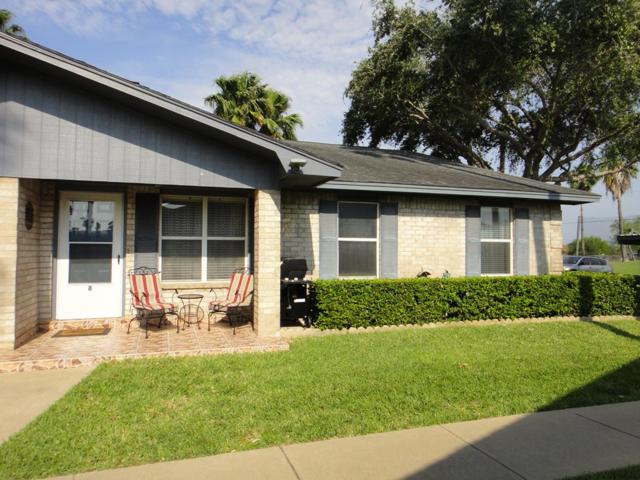 807 E 21st Street #8, Mission, TX 78572 (MLS #219056) :: The Lucas Sanchez Real Estate Team
