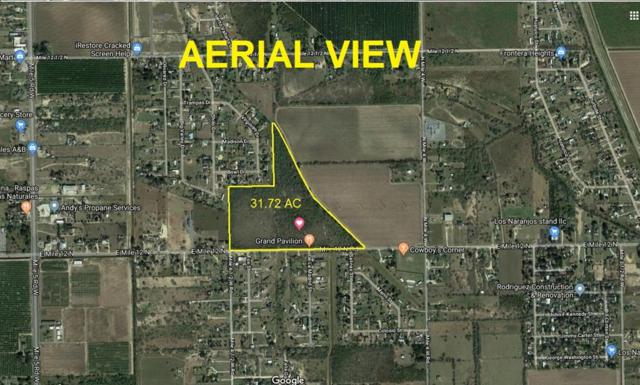 000 E Mile 12, Weslaco, TX 78596 (MLS #219058) :: The Ryan & Brian Real Estate Team