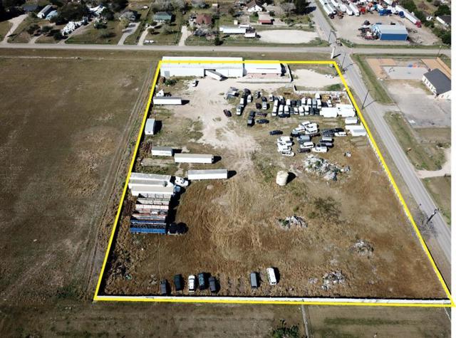 8512 E Curry Road, Edinburg, TX 78542 (MLS #219068) :: The Lucas Sanchez Real Estate Team