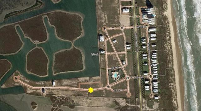 219 Shore Drive, South Padre Island, TX 78597 (MLS #219071) :: The Ryan & Brian Real Estate Team
