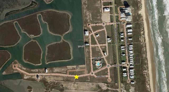 217 Shore Drive, South Padre Island, TX 78597 (MLS #219072) :: The Ryan & Brian Real Estate Team