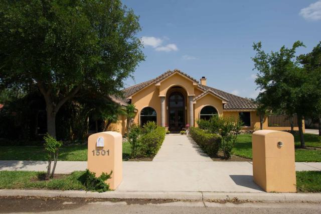 1501 S Stewart Road, Mission, TX 78572 (MLS #219088) :: The Lucas Sanchez Real Estate Team