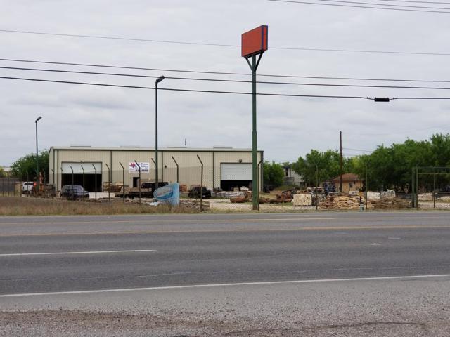4852 E Expressway 83, Escobares, TX 78584 (MLS #219095) :: The Lucas Sanchez Real Estate Team