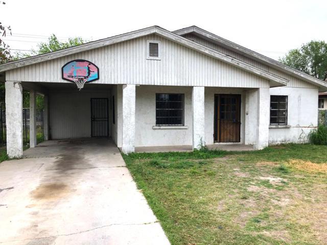 205 E Garfield Avenue, San Juan, TX 78589 (MLS #219139) :: The Ryan & Brian Real Estate Team