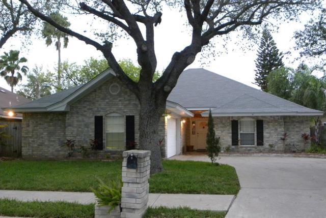 3204 Toucan Avenue, Mcallen, TX 78504 (MLS #219146) :: Jinks Realty