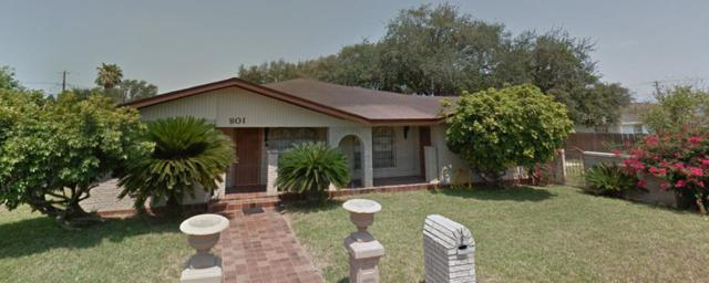 801 N Cedro Street, Weslaco, TX 78596 (MLS #219159) :: The Lucas Sanchez Real Estate Team
