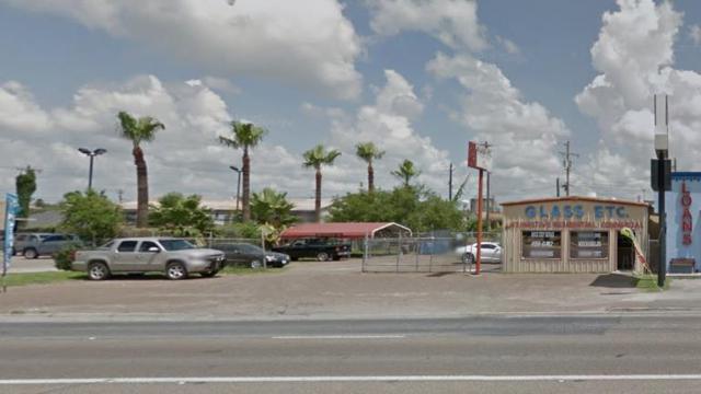 1102 E Us Highway 83, Rio Grande City, TX 78582 (MLS #219192) :: The Lucas Sanchez Real Estate Team