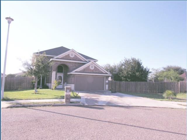 1314 Rio Guadalupe, San Juan, TX 78589 (MLS #219213) :: The Ryan & Brian Real Estate Team