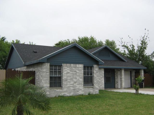 3616 Adams Avenue, Alton, TX 78573 (MLS #219227) :: The Maggie Harris Team