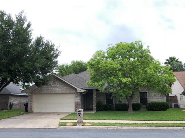 7400 N 19th Street, Mcallen, TX 78504 (MLS #219228) :: Jinks Realty