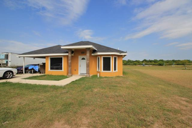 3515 Sawgrass Street, Weslaco, TX 78596 (MLS #219278) :: The Maggie Harris Team