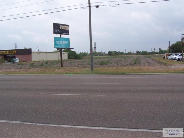 2100 BLK E Tyler Avenue, Harlingen, TX 78550 (MLS #219290) :: Jinks Realty