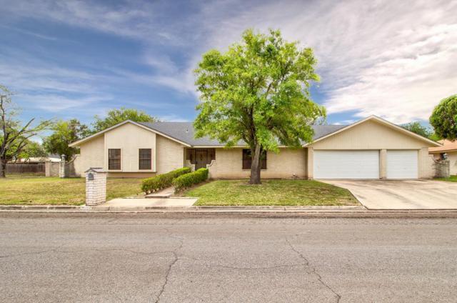 2101 W Jonquil Avenue, Mcallen, TX 78501 (MLS #219295) :: Jinks Realty