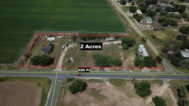 600 S Milanos Road, Weslaco, TX 78596 (MLS #219304) :: The Maggie Harris Team