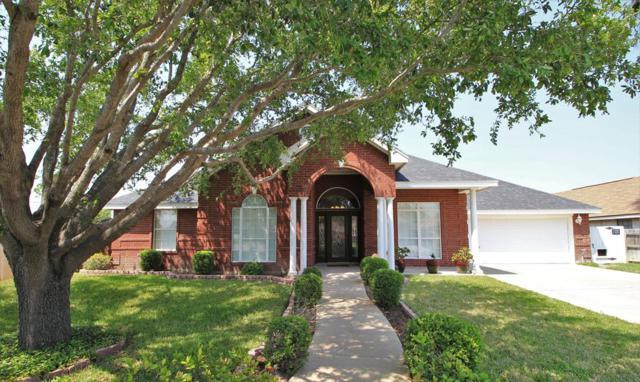 2812 Verdin Avenue, Mcallen, TX 78504 (MLS #219328) :: Jinks Realty