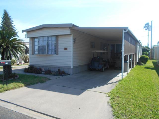 174 Ensenada #174, Mercedes, TX 78570 (MLS #219350) :: The Ryan & Brian Real Estate Team