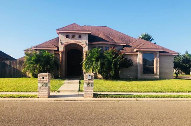 503 Martha Street, San Juan, TX 78589 (MLS #219352) :: The Ryan & Brian Real Estate Team