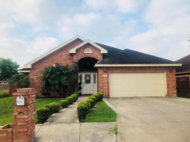 307 Lilly Drive, San Juan, TX 78589 (MLS #219358) :: The Ryan & Brian Real Estate Team