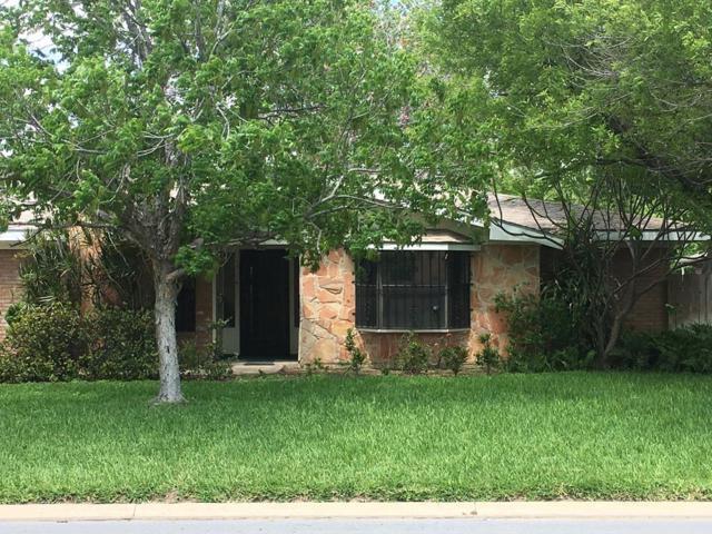 1508 Quamasia Avenue, Mcallen, TX 78504 (MLS #219361) :: Jinks Realty