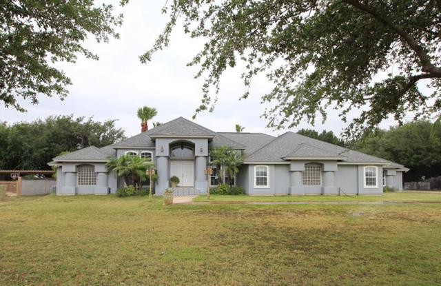 4421 Mayberry Road, Mission, TX 78573 (MLS #219374) :: Newmark Real Estate Group