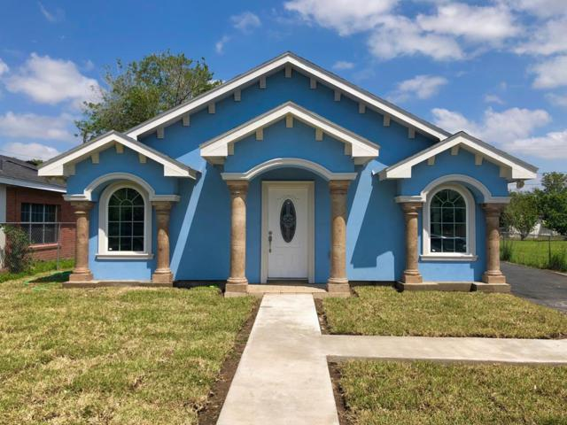 611 S Indiana Avenue, Weslaco, TX 78596 (MLS #219378) :: The Maggie Harris Team