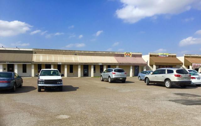 928 W Nolana Loop, Pharr, TX 78577 (MLS #219386) :: The Lucas Sanchez Real Estate Team