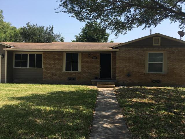 1812 N 13th 1/2 Street, Mcallen, TX 78501 (MLS #219405) :: Jinks Realty
