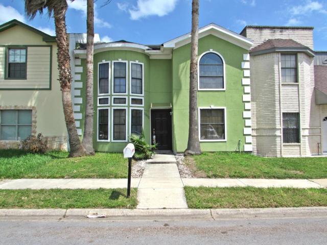 3205 S Casa Linda Street, Mcallen, TX 78503 (MLS #219408) :: Jinks Realty