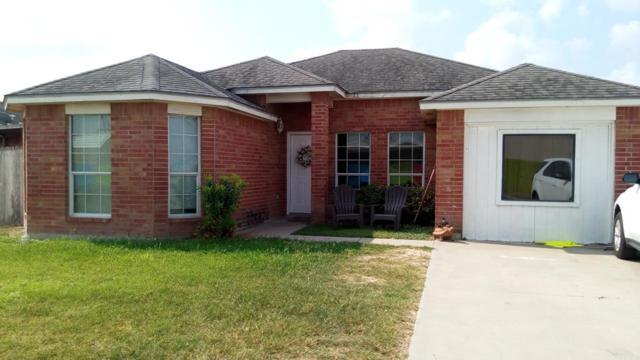 834 Mi Rancho, La Joya, TX 78560 (MLS #219411) :: Berkshire Hathaway HomeServices RGV Realty