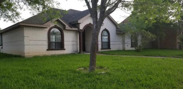 1036 Fairway Drive, Mission, TX 78572 (MLS #219415) :: The Ryan & Brian Real Estate Team