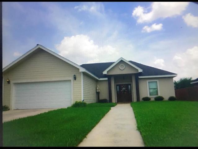 1309 13th Street, Mercedes, TX 78570 (MLS #219426) :: The Ryan & Brian Real Estate Team