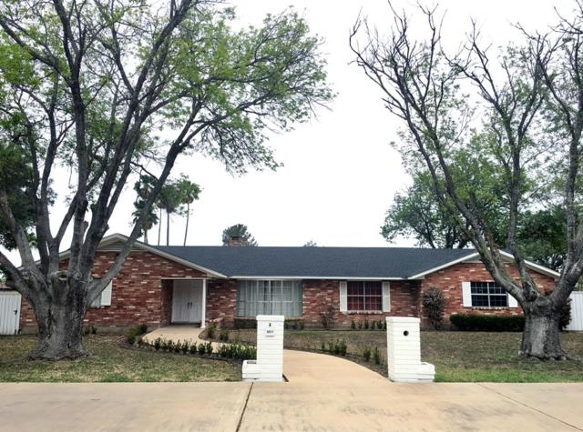 1817 Northgate Lane No 2, Mcallen, TX 78504 (MLS #219441) :: Jinks Realty
