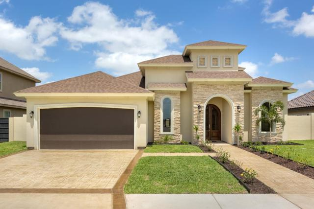 1305 July Drive, Edinburg, TX 78542 (MLS #219450) :: Newmark Real Estate Group