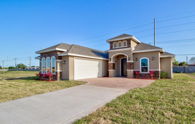 1628 St Claire, Edinburg, TX 78539 (MLS #219461) :: Newmark Real Estate Group