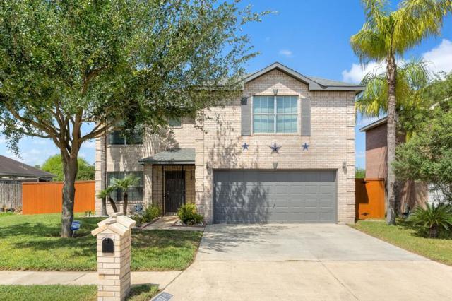1107 Sun Valley Street, San Juan, TX 78589 (MLS #219467) :: The Ryan & Brian Real Estate Team
