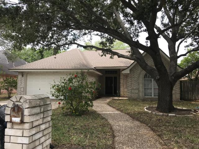 1805 Summerfield Drive, Edinburg, TX 78539 (MLS #219479) :: The Lucas Sanchez Real Estate Team