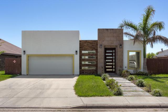 2504 Retama Lane, Hidalgo, TX 78577 (MLS #219481) :: The Ryan & Brian Real Estate Team