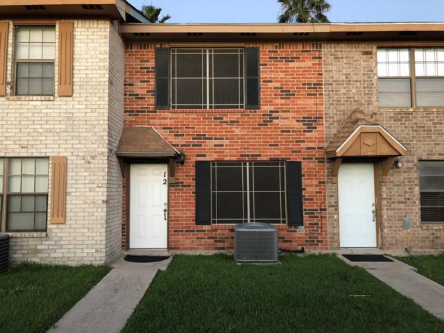 2201 Jackson Road, Pharr, TX 78577 (MLS #219483) :: The Ryan & Brian Real Estate Team