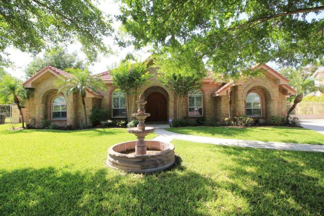1516 Duke Avenue, Mcallen, TX 78504 (MLS #219491) :: Jinks Realty