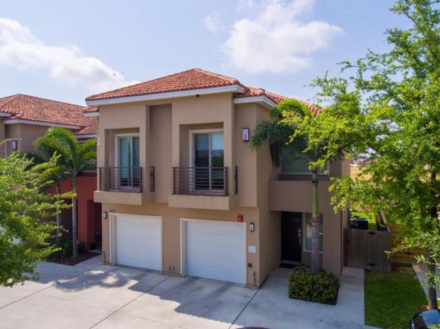 1312 E Pineridge Avenue #130, Mcallen, TX 78503 (MLS #219492) :: The Ryan & Brian Real Estate Team