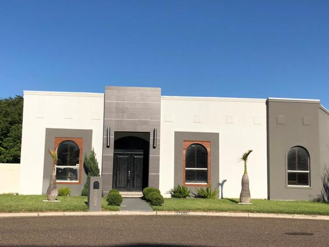 3202 San Pablo, Mission, TX 78573 (MLS #219494) :: The Maggie Harris Team
