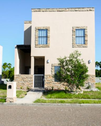 6808 N 4th Street, Mcallen, TX 78504 (MLS #219505) :: Jinks Realty