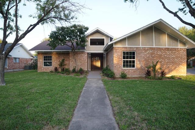 1500 Hawk Circle, Mcallen, TX 78504 (MLS #219532) :: Jinks Realty