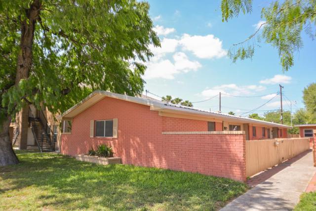 1518 Nolana Avenue, Mcallen, TX 78501 (MLS #219538) :: Jinks Realty