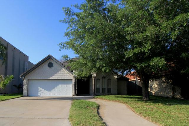 2705 E 28th Street, Mission, TX 78572 (MLS #219552) :: The Ryan & Brian Real Estate Team