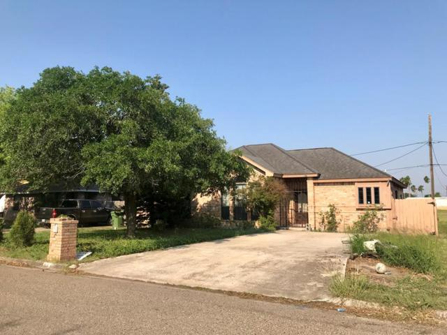 709 Lancelot Drive, Weslaco, TX 78596 (MLS #219567) :: The Maggie Harris Team