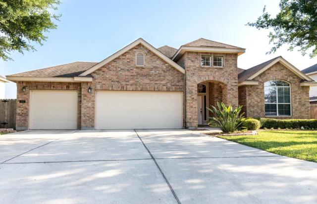 1414 Las Brisas Drive, Mission, TX 78574 (MLS #219575) :: Jinks Realty