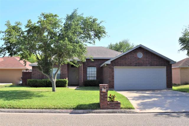 2412 E 27th Street, Mission, TX 78574 (MLS #219576) :: The Ryan & Brian Real Estate Team