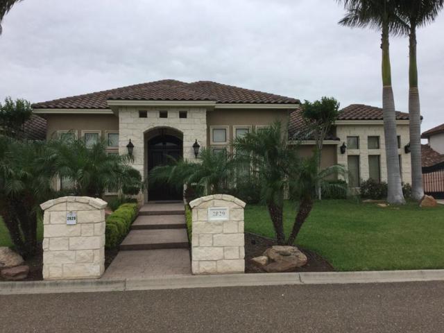 2829 Fuente De Paz, Edinburg, TX 78539 (MLS #219577) :: The Lucas Sanchez Real Estate Team
