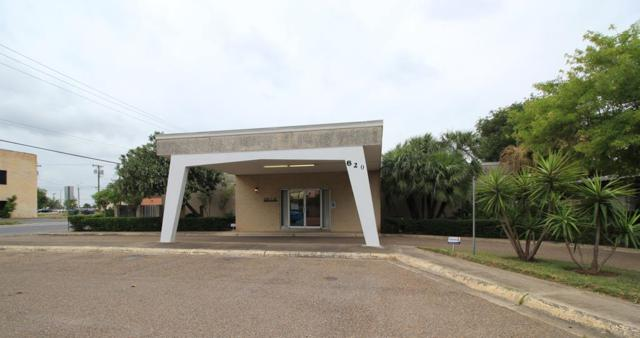620 S 12th Street, Mcallen, TX 78501 (MLS #219582) :: Jinks Realty